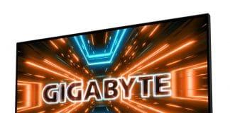 Ecran Gigabyte M32U