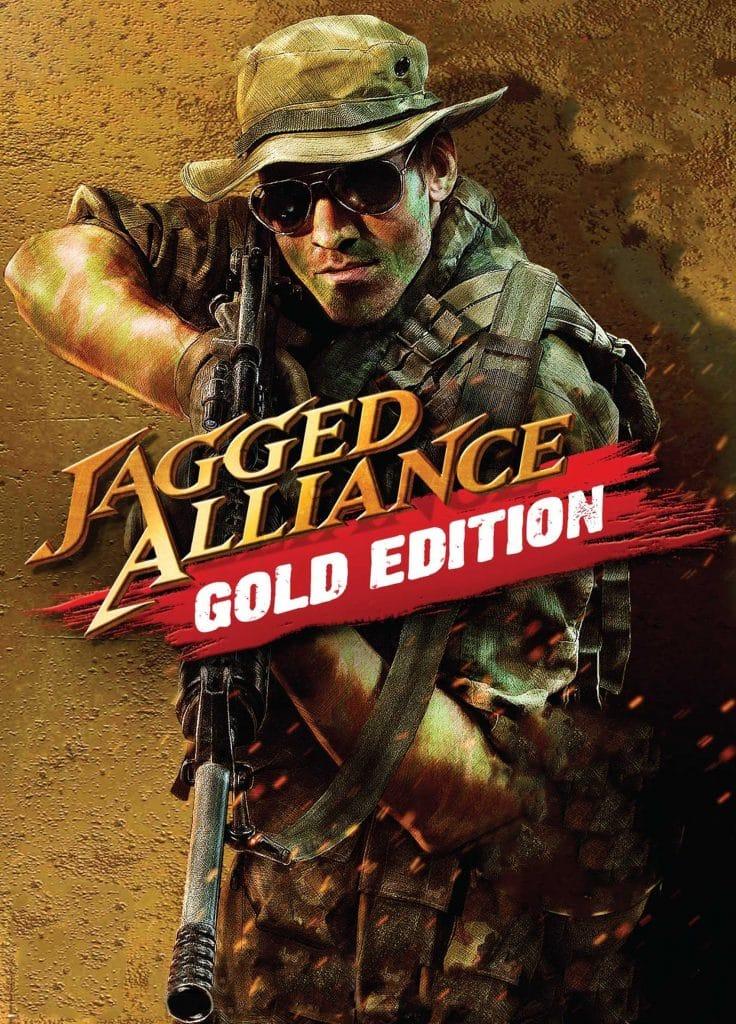 Jagged Alliance Gold gratuit