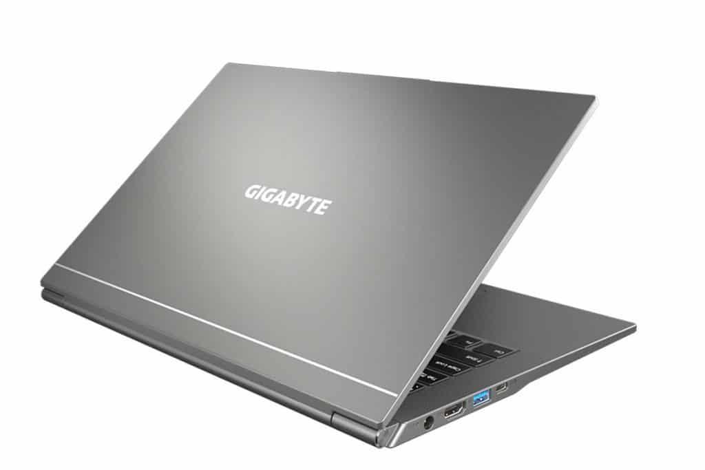 Laptop Gigabyte U4 UD