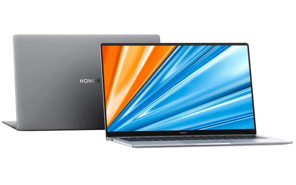 Laptop Honor MagicBook 16 et 16 Pro
