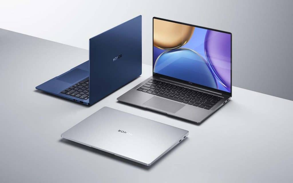 Laptop Honor MagicBook V14