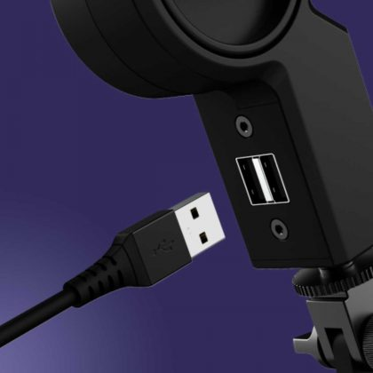 Hub USB Type-A
