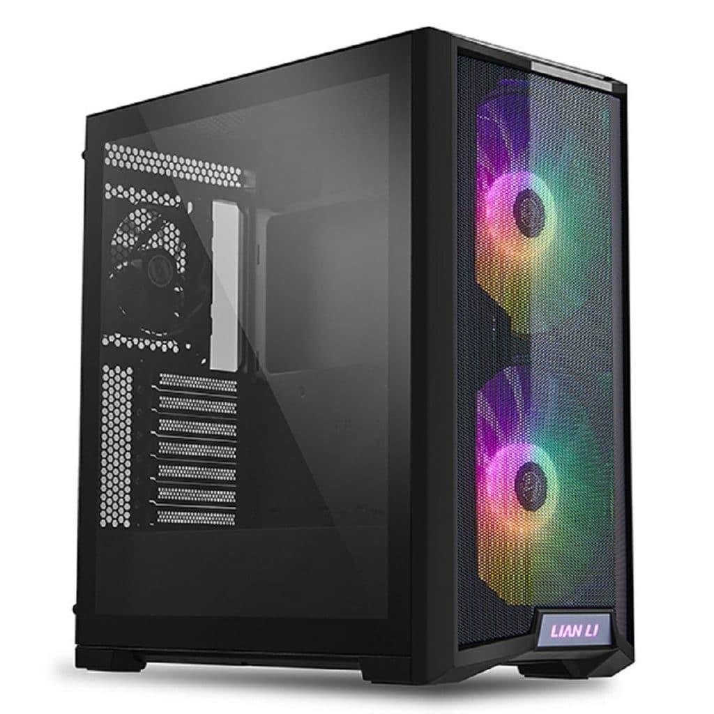 PC gaming 1440p