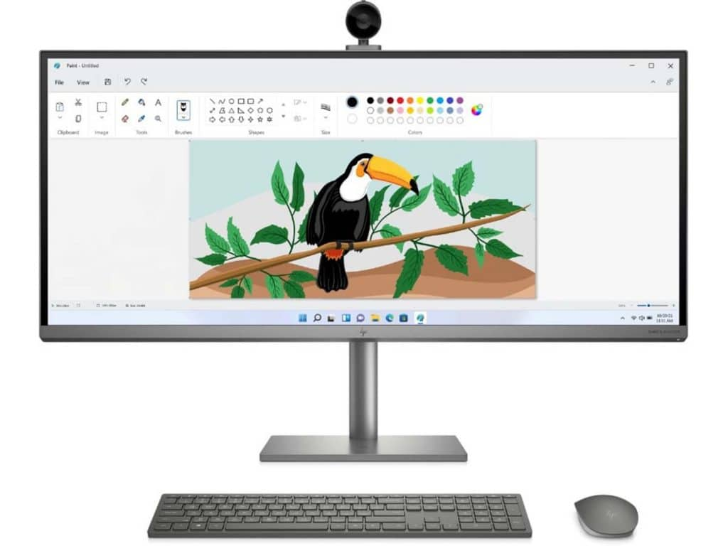 HP Envy 34 All-in-One