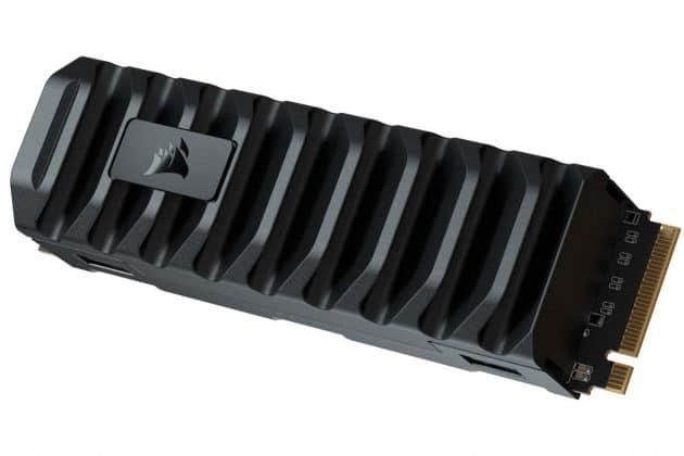 SSD CORSAIR MP600 PRO XT