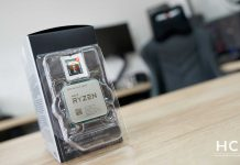 Test AMD Ryzen 5 5600X