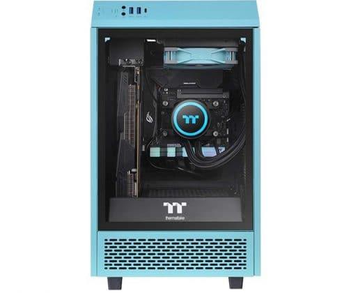 Thermaltake Tower 100 Turquoise