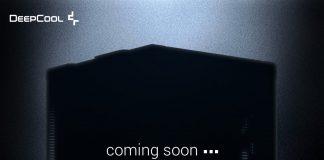 Ventirad Deepcool Coming soon