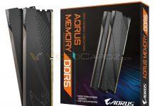 Gigabyte AORUS Memory DDR5