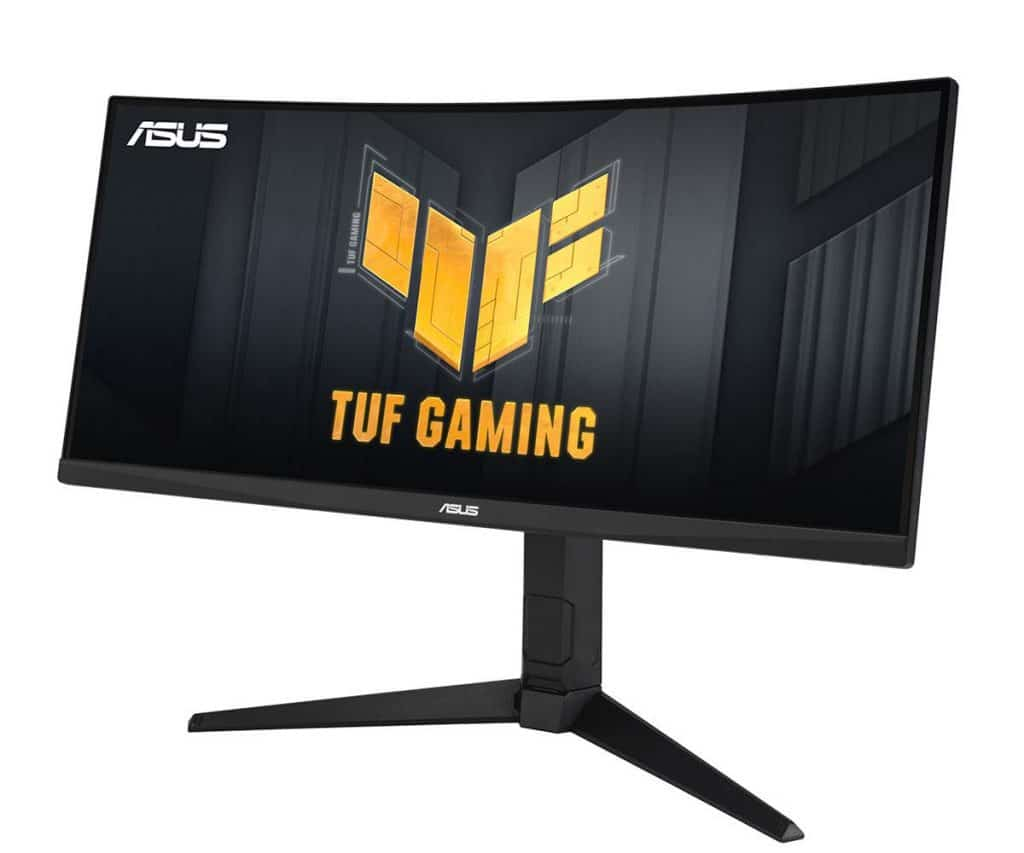 Ecran ASUS TUF Gaming VG30VQL1A