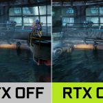 F.I.S.T.: Forged in Shadow Torch RTX On