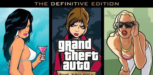 Configuration requise GTA Definitive Edition