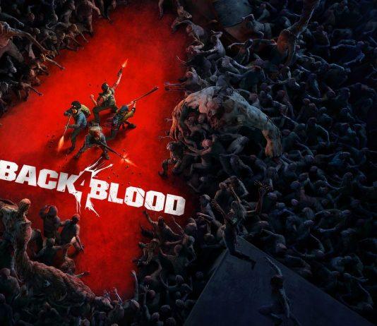 Test Back 4 Blood
